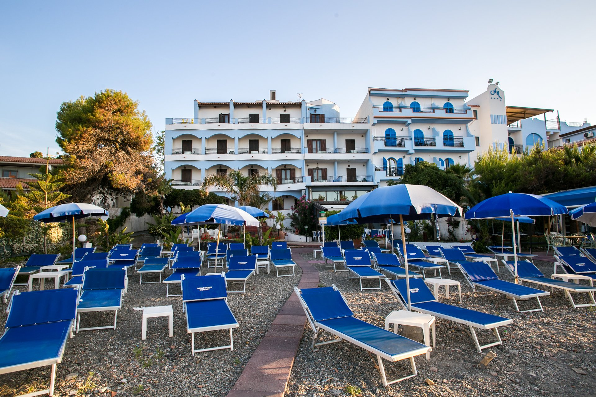 Hotel Nike Giardini Naxos Chincherini Hotels Official Website